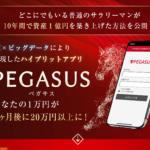 伊藤翔 PEGASUS(ペガサス)って一体なに?稼げるのか? 評判 口コミ 詐欺 返金 ネットビジネス裁判官が独自の視点で検証していきます
